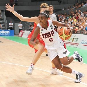 Eye on POY, Jewell Loyd, Niles West, girls, Illinois