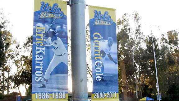 UCLA Baseball 
