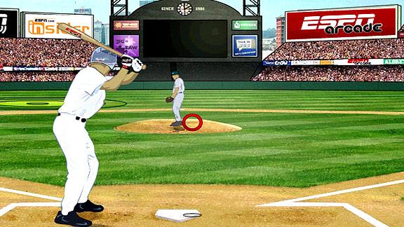 Arcade Baseball