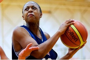Eye on POY, Tiffany Mitchell, Providence Day School, North Carolina, girls