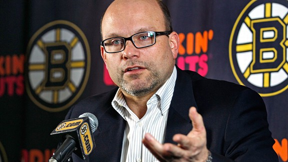 Peter Chiarelli