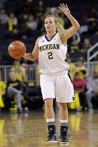 Michigan Wolverines are on the rise