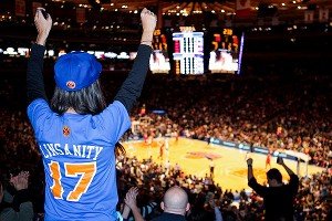 Knicks Fan