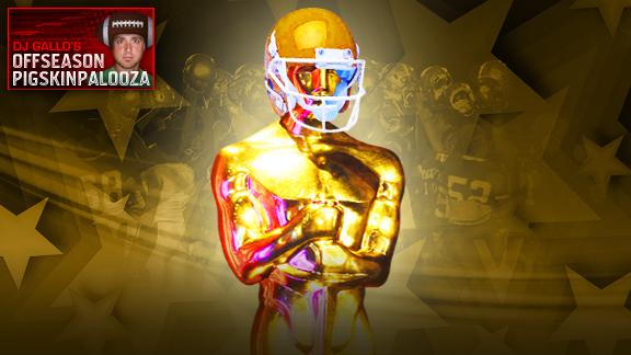 Page 2 NFL Oscars