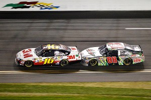 Greg Biffle, Dale Earnhardt Jr.