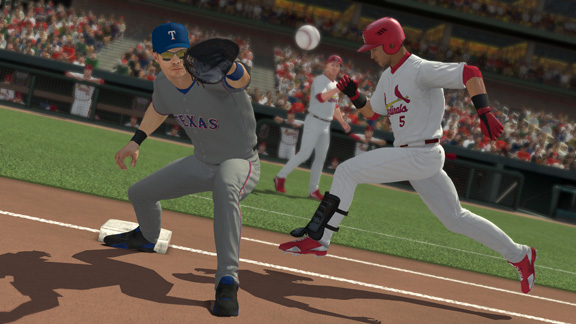 MLB 2K12