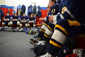 Needham Hockey