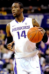 Washington's Tony Wroten