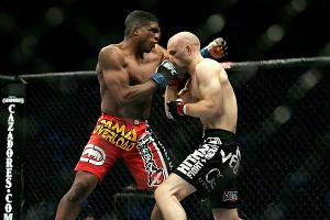 Paul Daley and Martin Kampmann