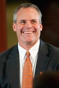 Tim Beckman