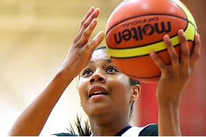 Eye on POY, Nia Coffey, Hopkins, girls, Minnesota
