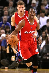 Chris Paul/Blake Griffin