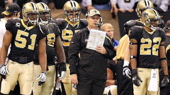 saints bounty scandal Four former new orleans saints players were suspended wednesday by the national football league for their roles in the bountygate scandal.
