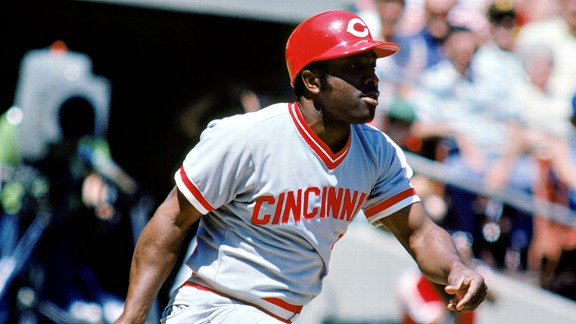 In the mid-1970s, Joe Morgan was the best all-around player in baseball -- by a large margin.