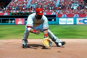 Brandon Phillips (MLB 12 The Show)