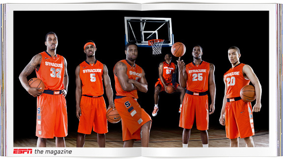 Syracuse Men's Basketball