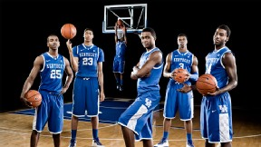 Kentucky Men's Basketball