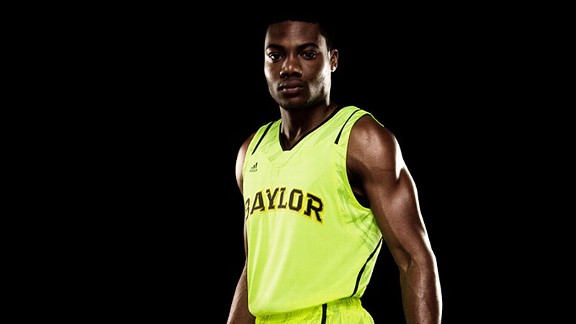 Baylor Uniforms