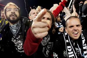 MLS Fans