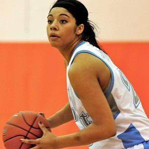 Gatorade POY, Brittney Martin, Utah, girls, Syracuse