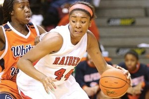 Gatorade POY, Morgan Tuck, girls, Bolingbrook, Illinois