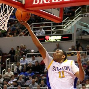 Eye on POY, Jabari Parker, Simeon, Illinois, boys