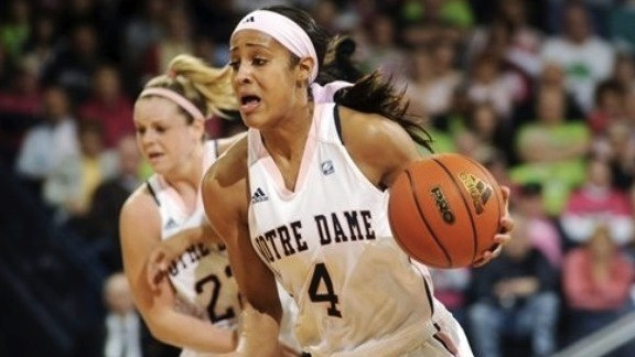 Skylar Diggins, Indiana, POY Alumni, Washington, girls