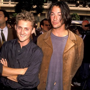 Alex Winter/Keanu Reeves