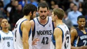 Show on ESPN Radio: Minnesota Timberwolves forward Kevin Love - ESPN