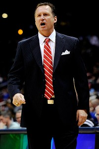 NC State's Mark Gottfried