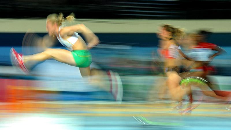 IAAF World Indoor Athletics Championships