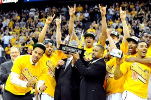 Missouri's Frank Haith