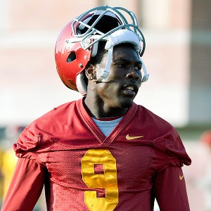 USC wide receiver Marqise Lee