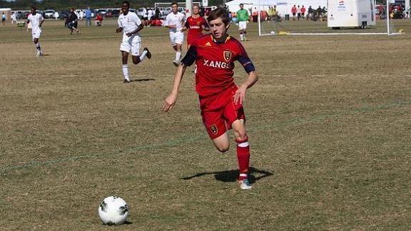 Andrew Brody