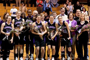 Amherst College Hoops