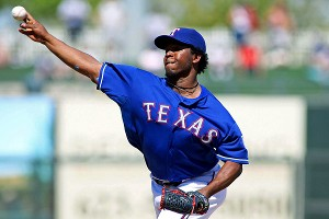 Neftali Feliz