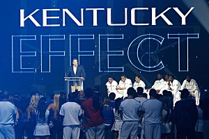 Kentucky Effect
