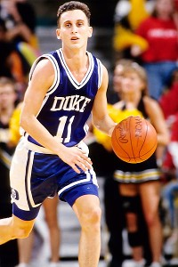 Bobby Hurley