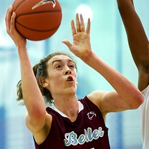 Gatorade POY, Breanna Stewart, Cicero-North Syracuse, New York, girls