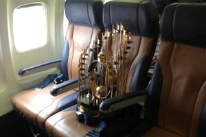 1972 World Series Trophy
