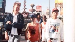 Doug Gottlieb and Miles Simon
