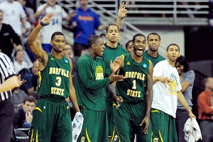 Norfolk State celebration