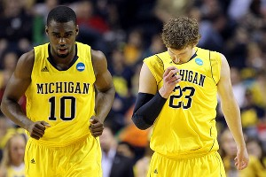 Michigan dejection