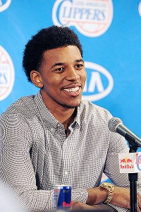Nick Young comes back home - Los Angeles Clippers Blog - ESPN Los