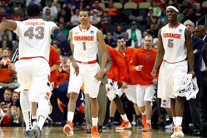 Syracuse Celebration