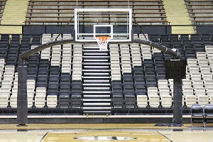 Memorial Gym