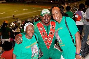 Champion Family
