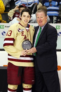 Johnny Gaudreau
