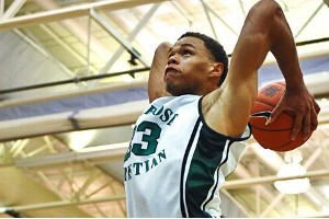Gatorade POY, Justin Anderson, boys, Montrose Christian School, Maryland