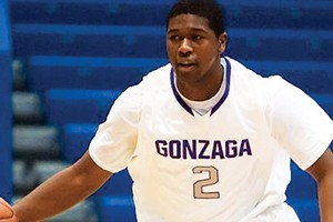 Gatorade POY, Kris Jenkins, boys, Gonzaga College, Washington D.C.